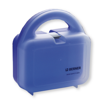 Safety Box leer